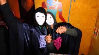 MDUS @ Halloween 2012.wmv