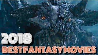Best Upcoming Fantasy Movies (2018) HD thumbnail