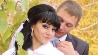 18 10 2014 свадьба Кристины и Валеры