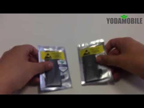 Аккумулятор на IPhone 5 и 5s. Купить аккумуляторную батарею IPhone 5 или 5s.