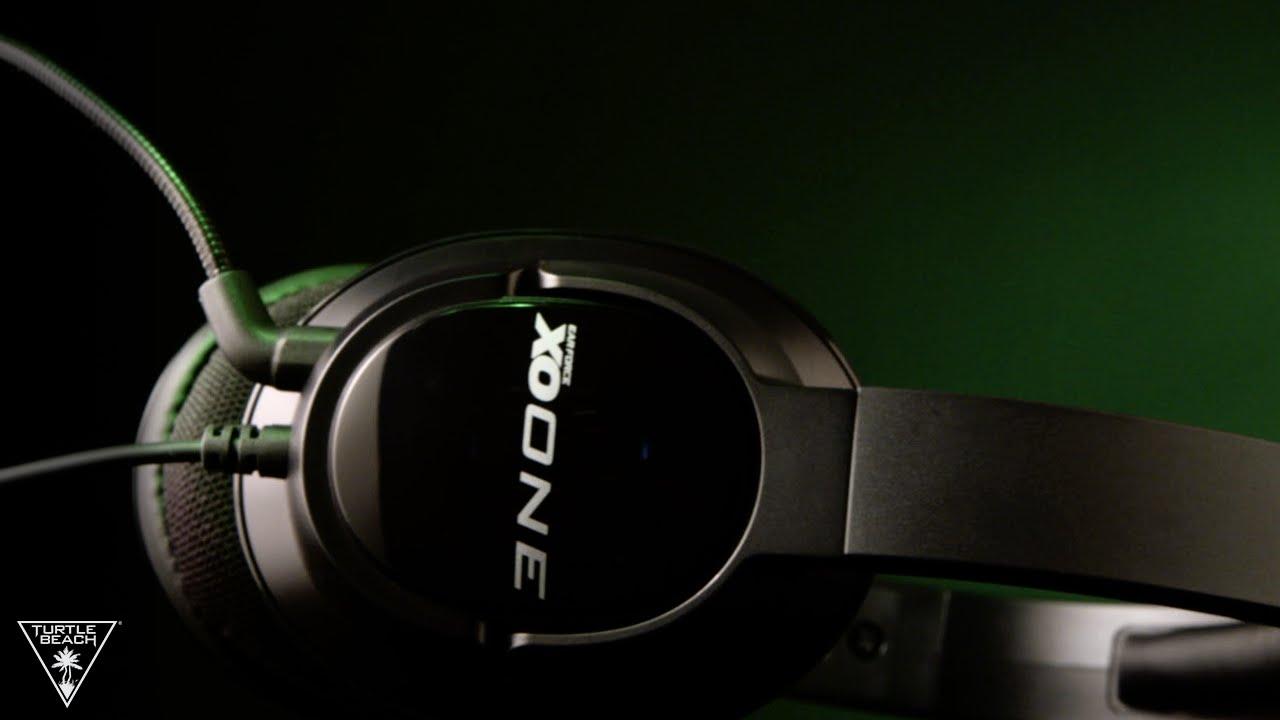 XO One Gaming Headset