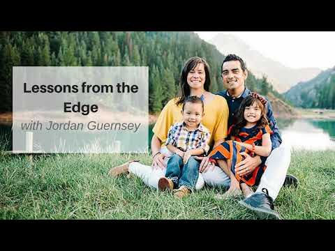 S1E5: Lessons From the Edge with Jordan Guernsey