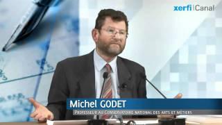 XERFI Canal : Bonnes Nouvelles des Conspirateurs du futur , Michel Godet