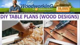 Workbench Plans Woodworking & Rocking Horse Plans