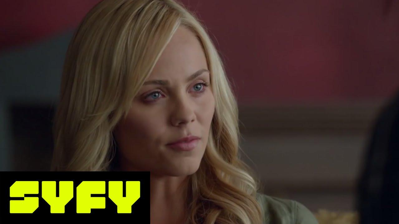 Download Bitten: Season 1 Recap! | SYFY