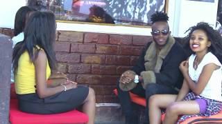 Ethiopian Music : Zedash Emey ዜዳሽ እሜይ (ዛሬ ናት ቀናችን) - New Ethiopian Music 2018(Official Video)