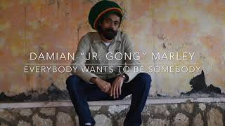"Damian ""Jr. Gong"" Marley - Everybody Wants To Be Somebody (432hz)"