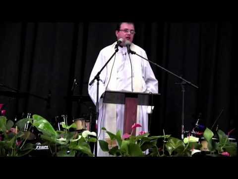 1 entrevista al padre teo en virgen de guadalupe radio