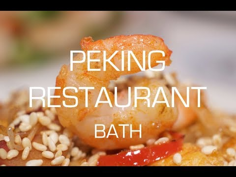 Peking Restaurant, Bath