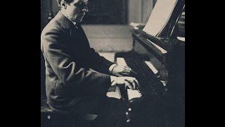 Robert Schumann Piano Concerto -- Alfred Cortot (1927 rec.)