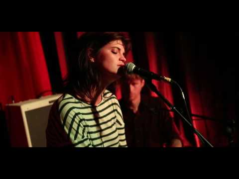 Pixie Geldof - So Strong (Live at the Ruby Sessions)