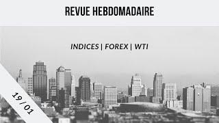 💡 Analyse Forex #28 : EUR/USD, GBP/USD, NZD/JPY...