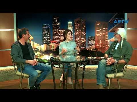 Merjir Serjin !  Interview with Serj Tankian & Vahe Berberian