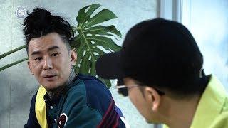 INTERVIEW FILE : ANARCHY (interviewer : AK-69)
