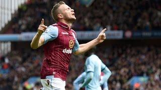 Video Gol Pertandingan Aston Villa vs West Ham United