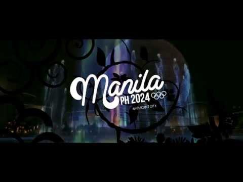 Manila 2024 Olympic Bid