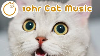 Calming Music for Cats with Anxiety! Deep Soothing Music for Cats! (2020)