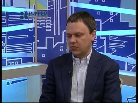 Илья Денисов, начальник департамента дорог и транспорта администрации г  Перми