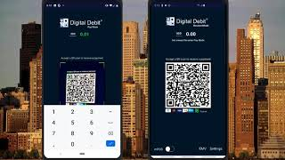Digital Debit® Libra demo