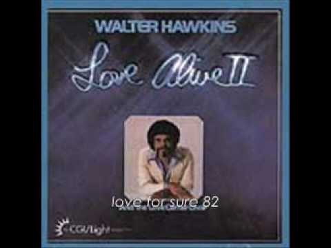Walter Hawkins- I'm Going Away