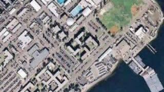 مفاجأة...كيف يبدو مقر الناتو الجديد وما سر الرموز النازية (صور + فيديو)