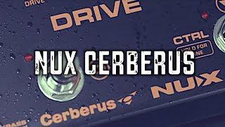 Nux Cerberus || Playthrough