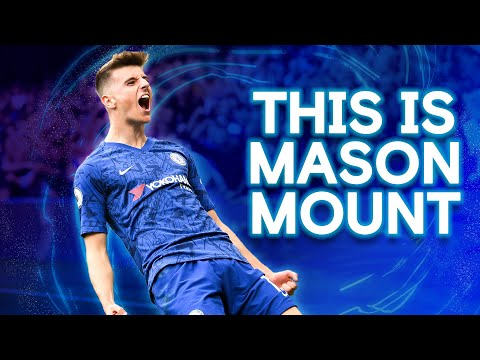 """🎥The Story Of Mason Mount 