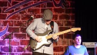 Mitch Laddie Band - Inner City Blues