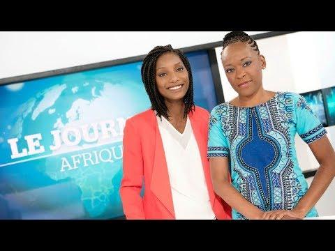 Le Journal Afrique du vendredi 22 février 2019 - TV5MONDE