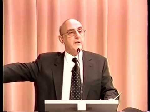 "Werner Baer: ""Latin American Development"" (2008 Gorlin Lecture)"