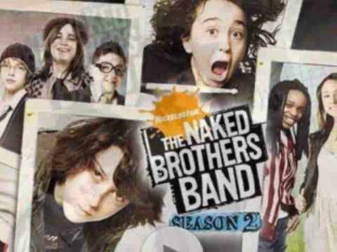 If thats not love lyrics by the naked brothers band
