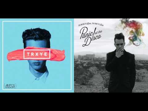 Panic! At The Disco x Troye Sivan - Touching Gospel (Mashup)