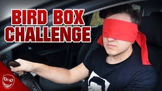 Die verstörende Bird Box Challenge! - Das muss aufhören!