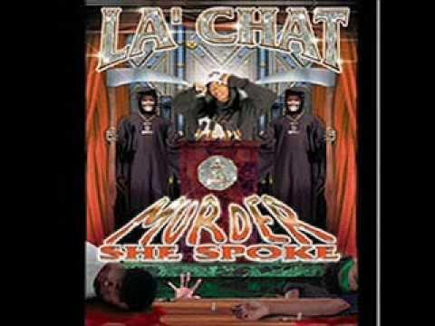 La Chat - You Ain't Mad Iz Ya (Feat Three 6 Mafia)