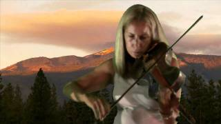 Stainless Steel Acoustics Viola Performed by  Kristin Wilkinson