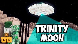 TRINITY - MOON (FULL) [Minecraft Animation]