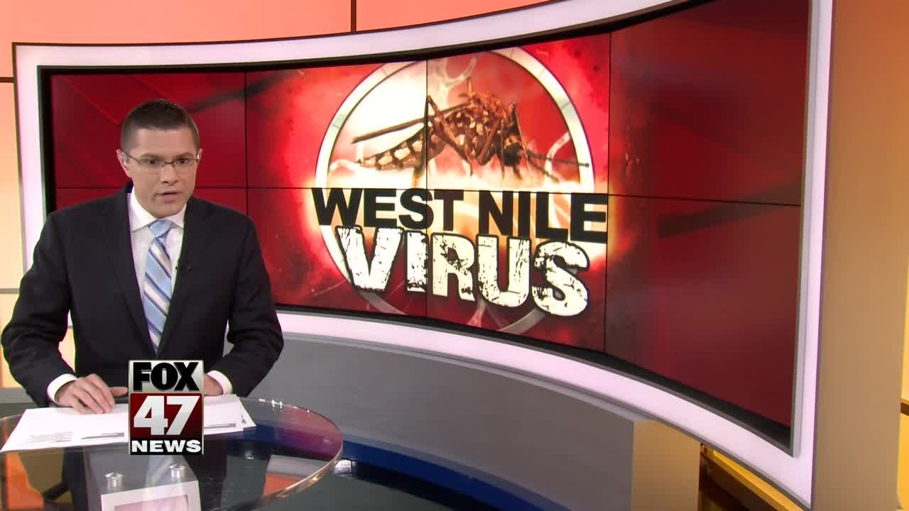 First human case of West Nile Virus of 2017 reported in RI, says Department of Health