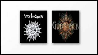 "Godsmack - ""Away"" Compilation"