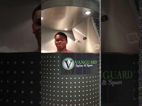 Pain Relief Cryotherapy Houston Sports Regenerative Medicine Vanguard