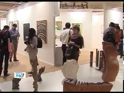 Artists find fans and funding at Art Dubai