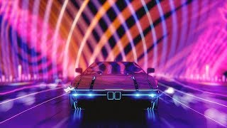 Download ~ N I G H T D R I V E ~ A Synthwave Music Video Mix [Chillwave - Retrowave] Mp3 and Videos