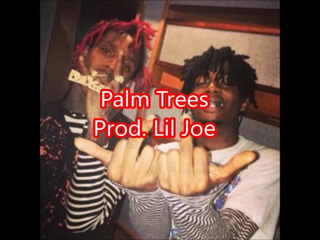 [FREE] Playboi Carti x Famous Dex type beat| Palm trees (Prod. Lil Joe)