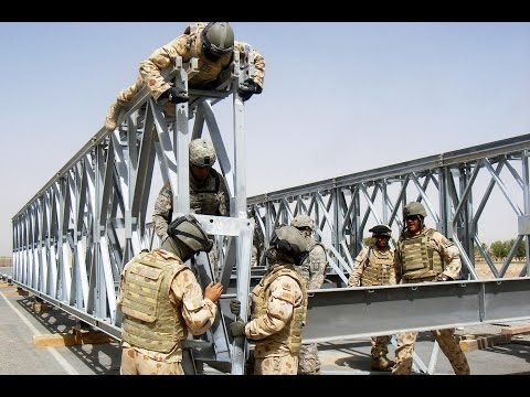 Military Engineering (documentary)