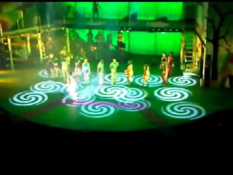 FELA: The Broadway Show - Zombie