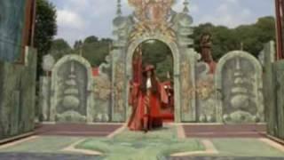 Le Roi Soleil (Vatel, un film de Roland Joffé)