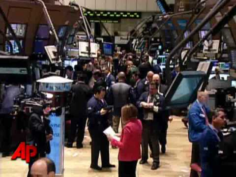 March 4: Stocks Jump After Days of Heavy Selling
