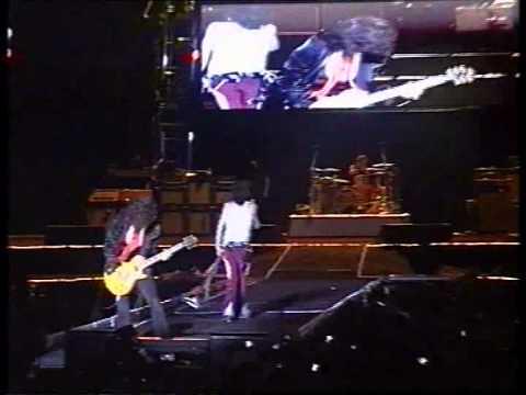 Aerosmith - Toys In The Attic (Argentina 2007)