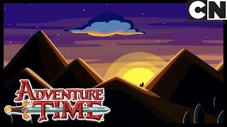 Stakes | Adventure Time | Cartoon Network