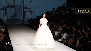 VATIT ITTHI A/W14 [Elle Fashion Week 2014] VDO BY POPPORY Thumbnail