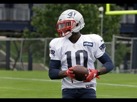 Fantasy Football Minute: Sizing up Josh Gordon and his impact with the New England Patriots